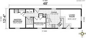 12x48 Mobile Home Floor Plans 1 Bedroom Bing Images Mobile Home Floor Plans Mobile Home Single Wide Mobile Homes