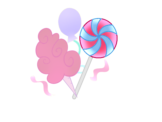 Mlp New Name Is Party Pie And Her New Cutie Mark By Rainbowdash666666666 On Deviantart Pie Party Party Cutie