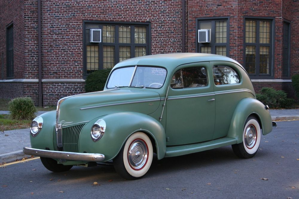 1940 Ford Other 1940 Ford Ford Sedan
