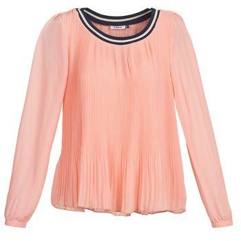 Kauluspaidat & Tunikat Only LILL Pink 350x350