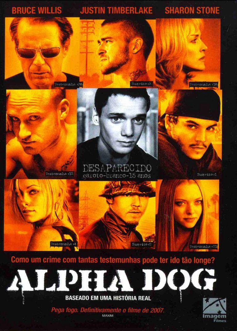2006 Alpha Dog Dog Movies Alpha Dog Gangster Movies