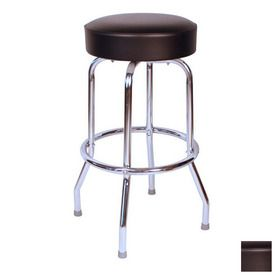 Richardson Seating Floridian Chrome 30 In Bar Stool With Images