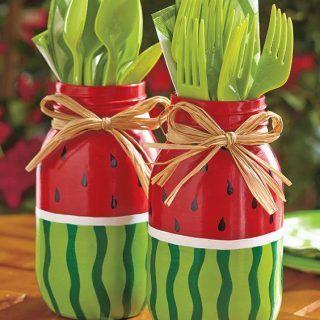 90 Değişik Kavanoz Süsleme örnekleri Do It Yourself Mason Jar