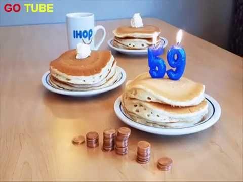 Ihop  Cent Pancakes Watch Video Online Ihop  Cent Pancakes Ihop Near Me