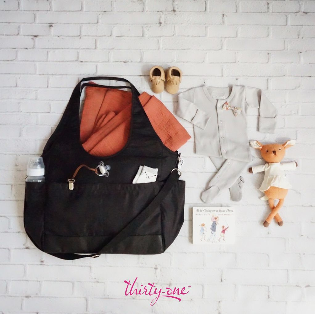 City Park Bag Baby By Thirty One In 2018 Pinterest Babygo Inc Travelling Pouch Organiser