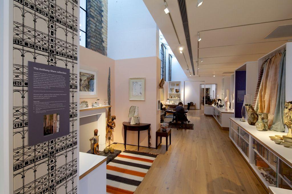 Marsden woo gallery about