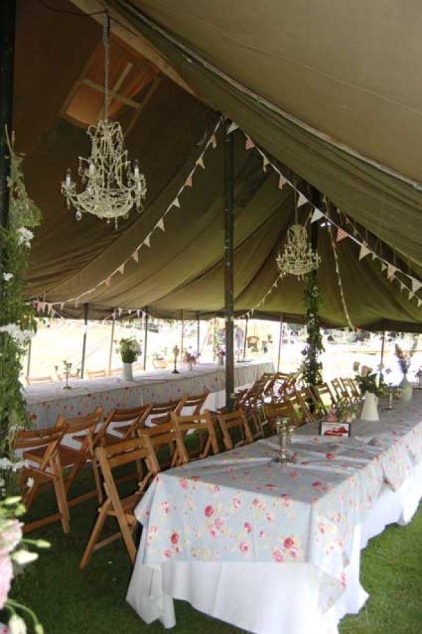 Brick House Farm Wedding Reception Venue In High Halden Kent Tn26