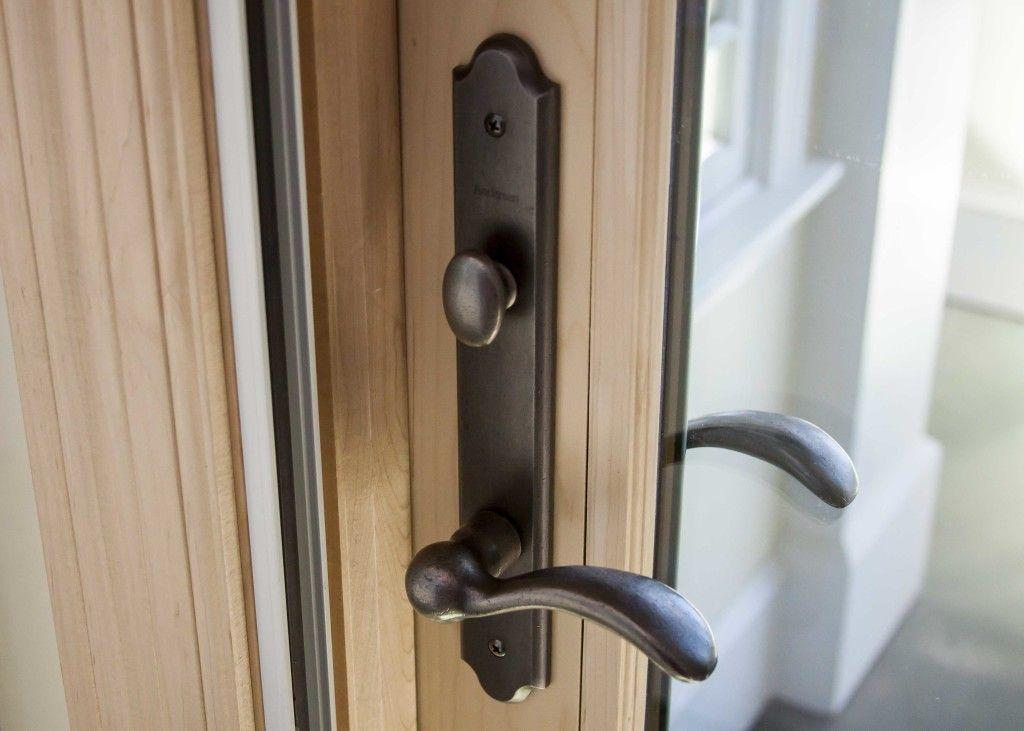 Showroom Tour Door Handles Doors Patio Door Handle