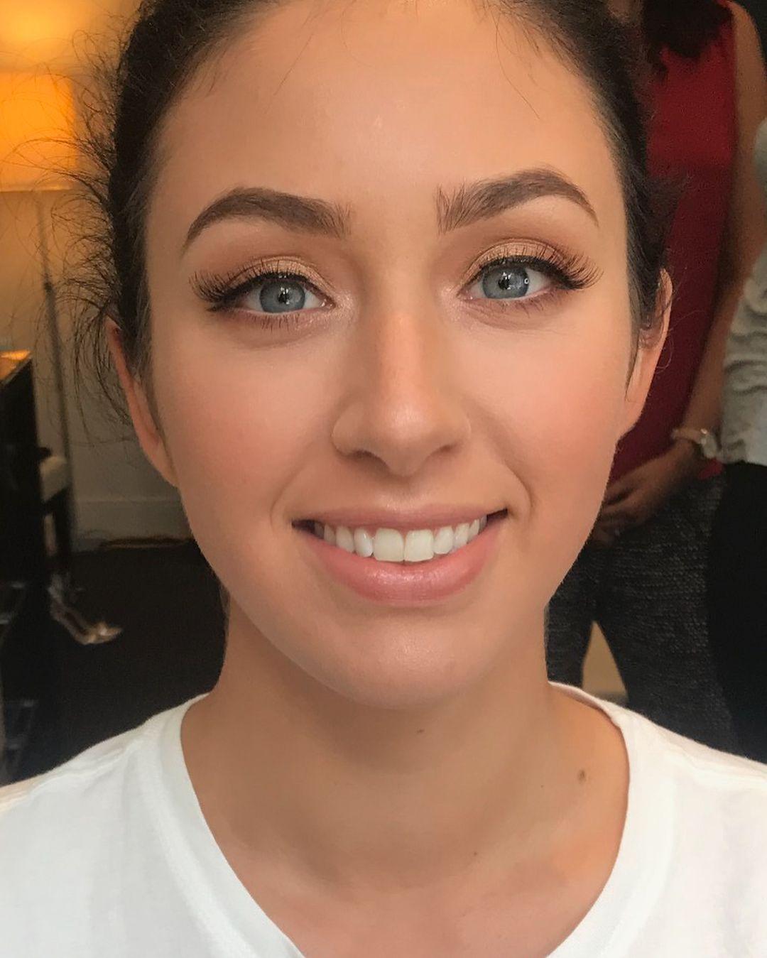 44 Likes, 7 Comments Philadelphia Makeup Artist