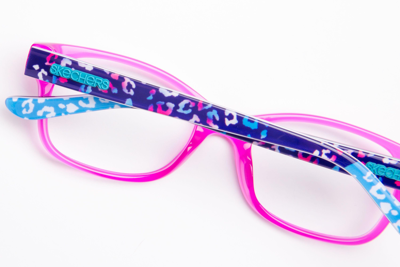 DiscountGlasses.com kids Skechers frames.