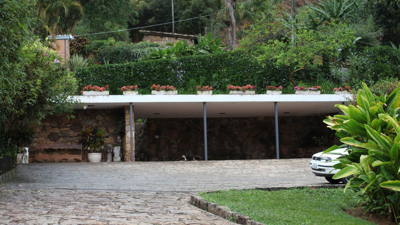 Casa Lota Macedo Soares Casas