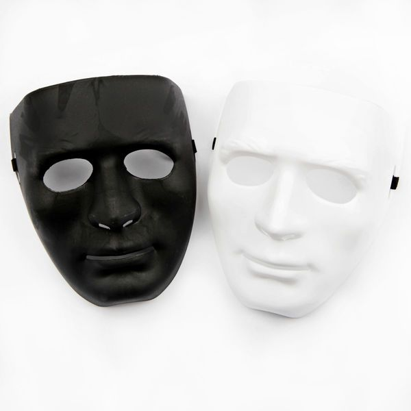 Tyhjät Kasvot -Maski | Cybershop