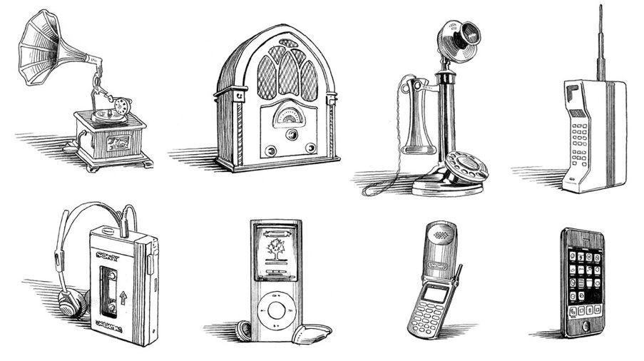 The Evolution of Consumer Electronics - Joe McKendry