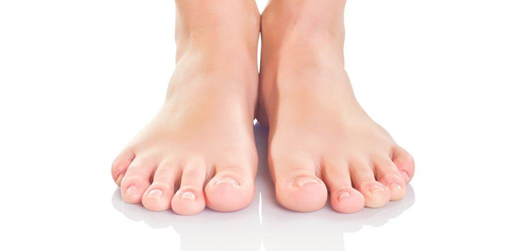 Mozole na nohách? Ako ich odstrániť?