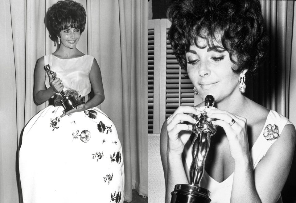 Elizabeth Taylor (1961)