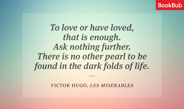 The Most Beautiful Quotes About Love From Classic Literature
