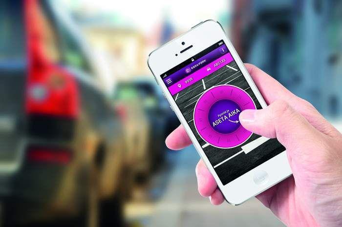 Lahdessa otetaan joulukuussa käyttöön kännykkäpysäköintispalvelu Easypark, jonka piiriin tulee kuulumaan noin 1400 pysäköintipaikkaa. Kaupunki neuvottelee yhteistyöstä myös Parkmanin kanssa.