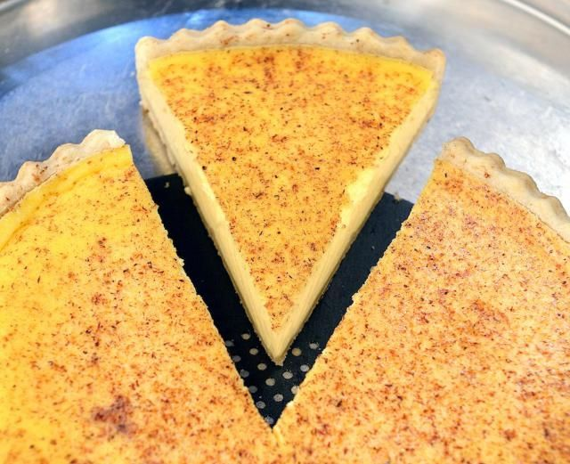 Photo of How to Make Classic English Egg Custard Tart