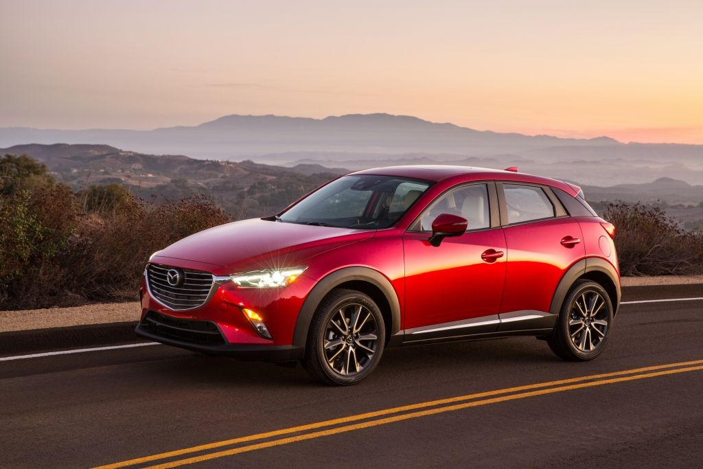 2017 mazda cx-3 review | cx-3 | pinterest | mazda, (2017) and review