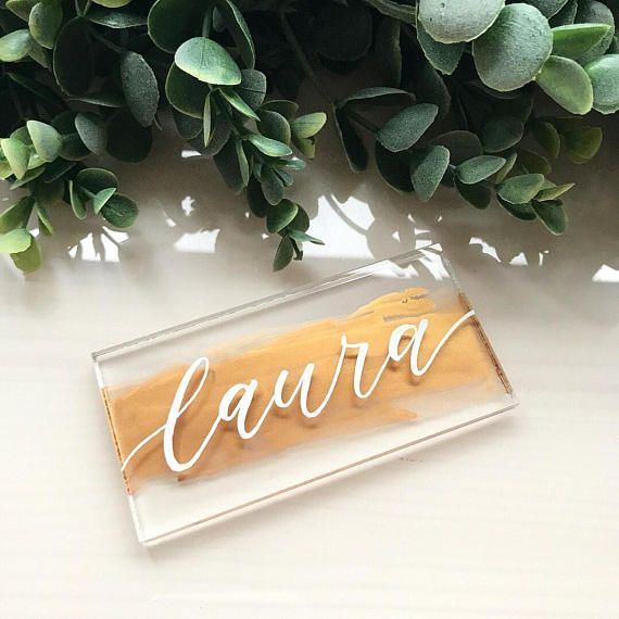 wedding calligraphy custom handlettering lettering