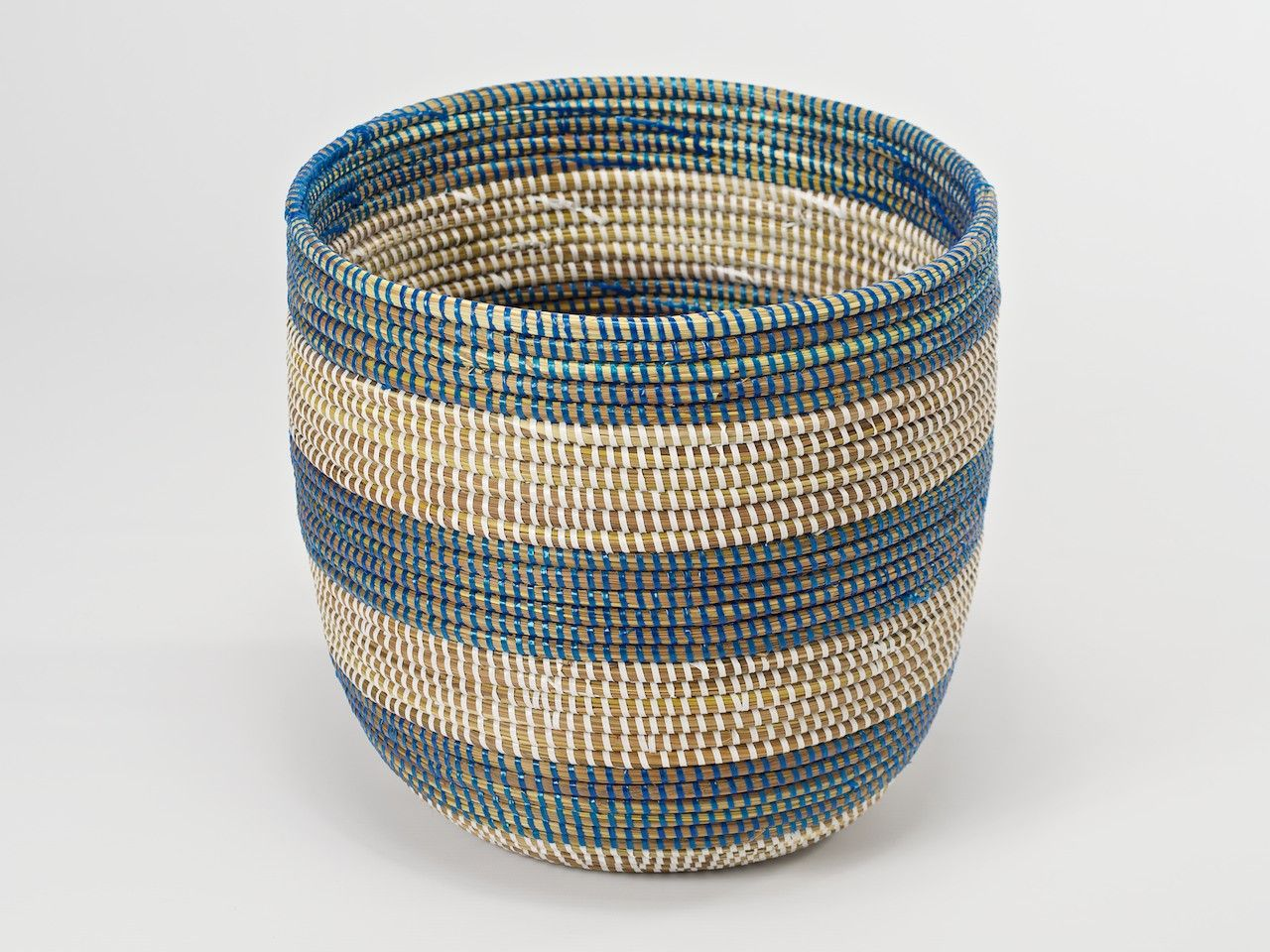 Waste Paper Basket Handwoven Wastepaper Basket  Products Baskets And Paper