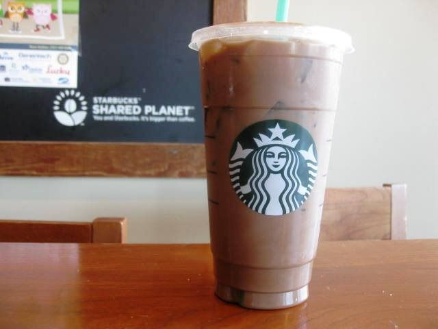 recipe: iced americano starbucks [15]