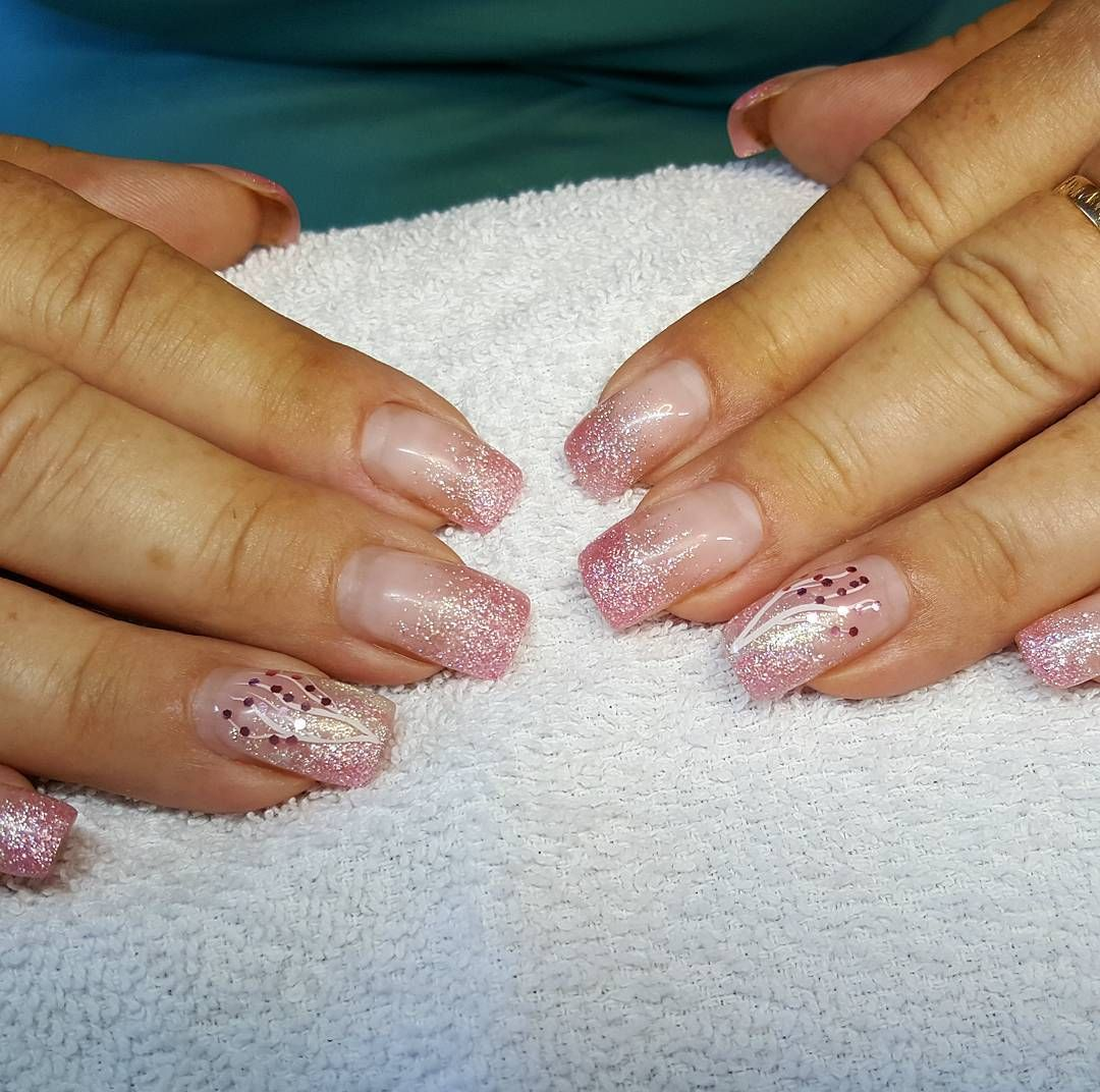 Spa With Manicure At Home Love Manicure Page 39 Of 43 Nail Art Blog Manicure At Home Nails Manicure