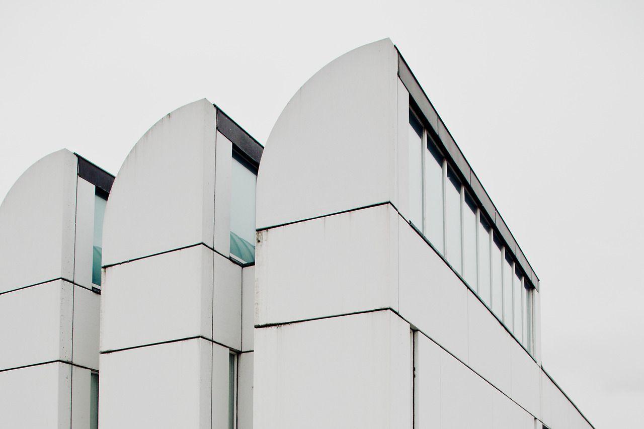 Bauhaus Archive /Berlin/ Walter Gropius, Alex Cvijanovic