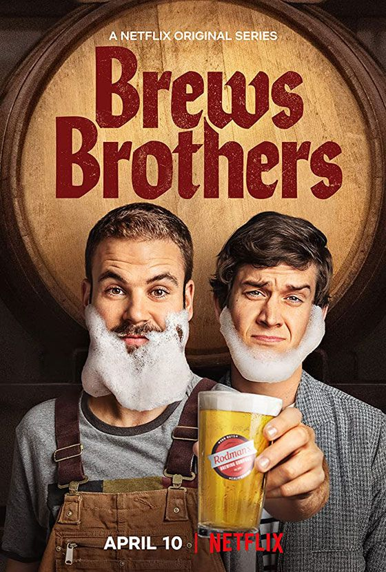 Brews Brothers Review Original) in 2020 Netflix