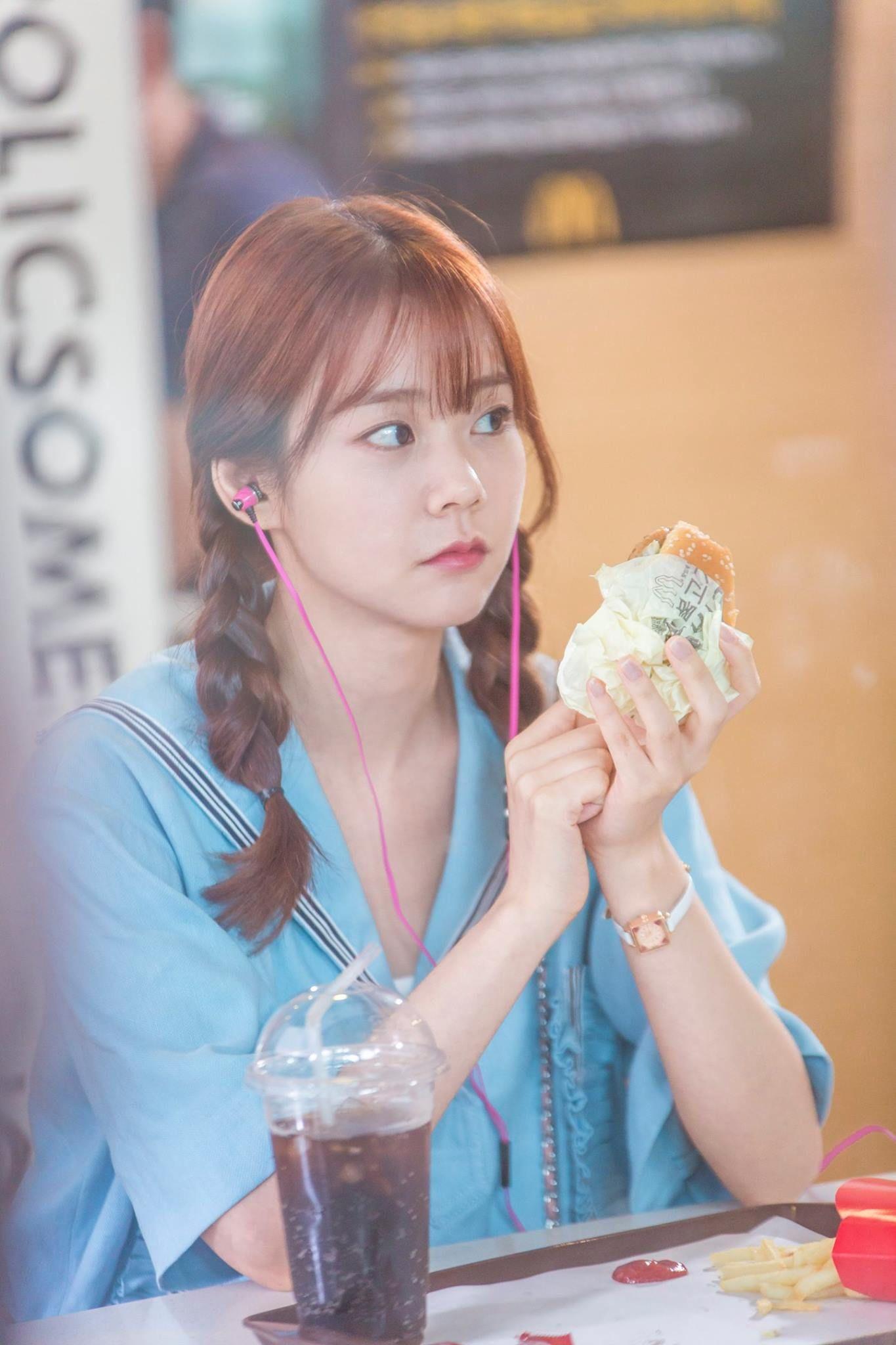Han Seungyeon 한승연 韓勝妍 Han Seungyeon In 2019 Age Of Youth
