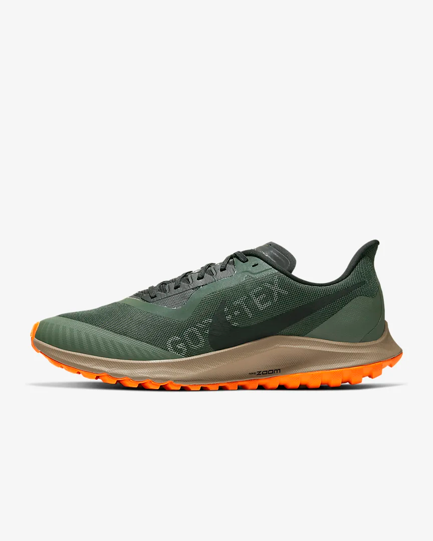 Nike Zoom Pegasus 36 Trail GORE-TEX® Men's Trail Running ...