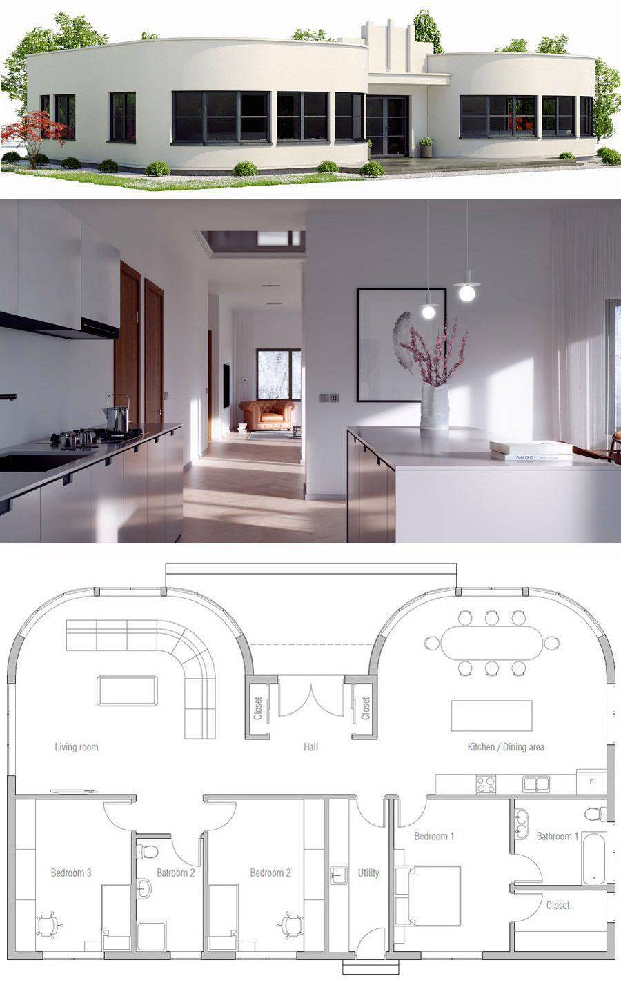 House Interior Designs Interiordesign Homeplans Floorplans