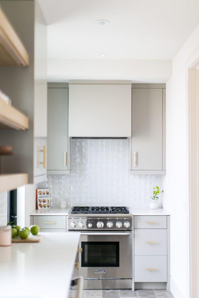 CAMDEN | Kitchen cabinet remodel, Kitchen interior, Best ...