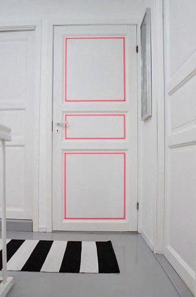 13 idées de portes pour les chambres d\u0027enfants Dessins portes