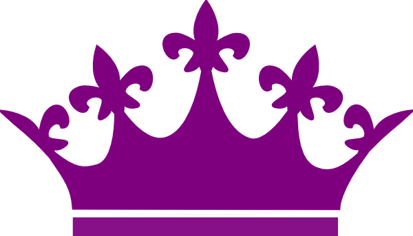 Princess Crown Clip Art Free