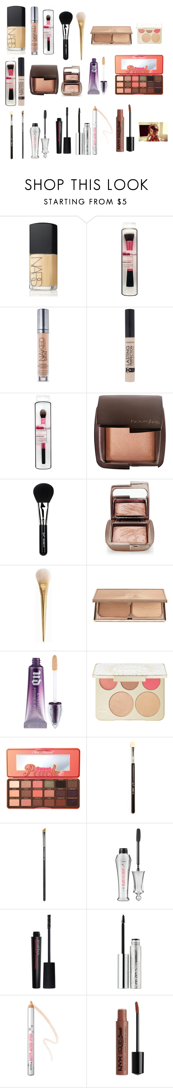 Zoella Bronzed Nude Summer Makeup Look By Zoellaispretty On Polyvore Featuring Beauty