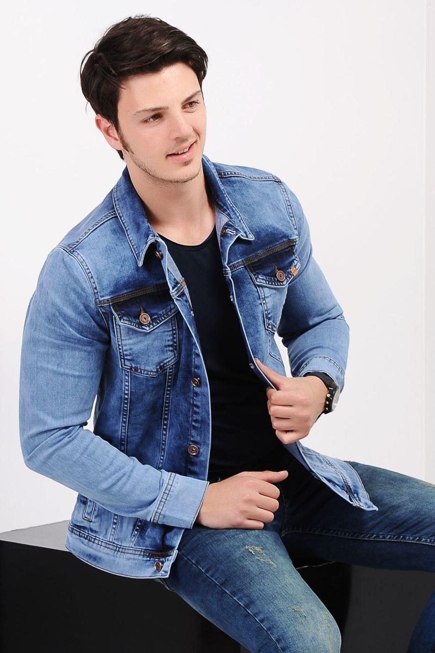 Yikamali Mavi Kot Ceket Giyim Indirim Kampanya Bayan Erkek Bluz Gomlek Trenckot Hirka Etek Yelek Mont Kase Kaban E Fashion Jackets Denim Jacket
