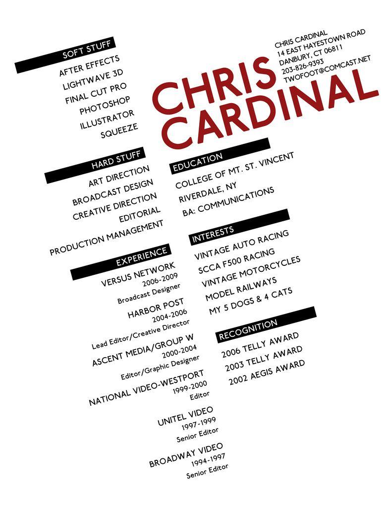 Curriculum Vitae Cv Pinterest Com Edevantie Design De Communication Cv Curriculum Vitae Cv Inspiration