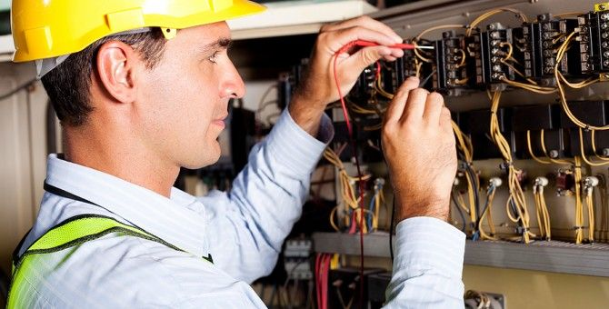 Electrical Installation And Maintenance Ncii Commercial Electrician Electrical Installation Electrician