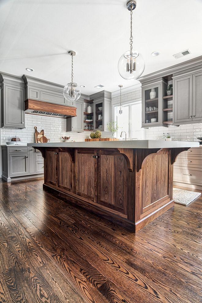 Best Kitchen Hardwood Flooring Minwax Dark Walnut 3 Coats Oil 400 x 300