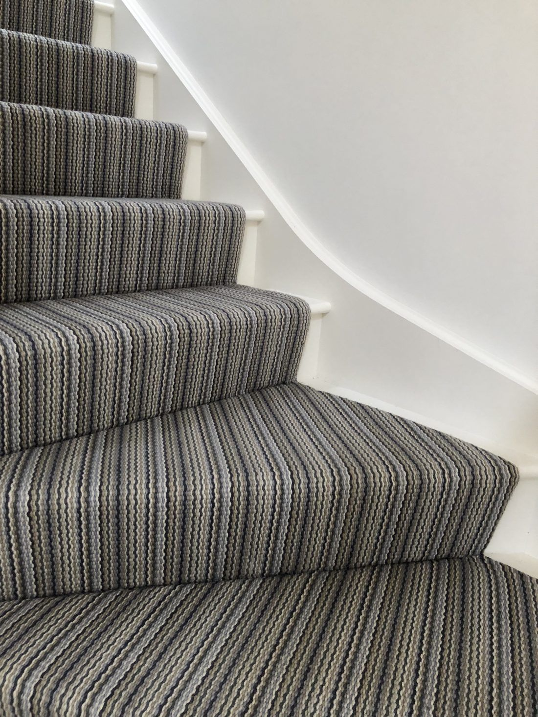 Best Middleton 5 Off The Loom Stair Runner Stairs Flat Weave 400 x 300