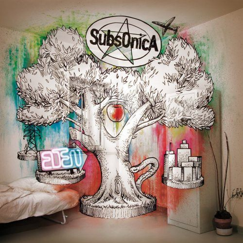 cd subsonica