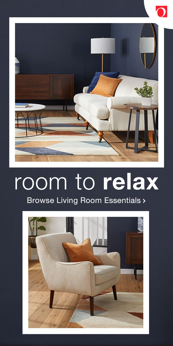 Give your living room a fresh update with Overstock's amazing selection of rich and elegant living room essentials, plus enjoy FREE SHIPPING* even on the big stuff! #livingroom #decor #livingroomdecor #livingroomfurniture #furniture #livingroomessentials #homegoods #home #livingroomideas #boldcolors #homedecor #homeideas #cozyliving #comfortablelivingroom #sofa #armchair #coffeetable