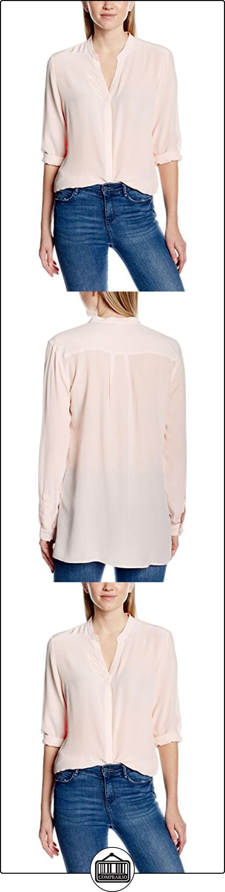 eterna FS84, Blusa para Mujer, Rosa (Rosa 54), 40  ✿ Blusas y camisas ✿