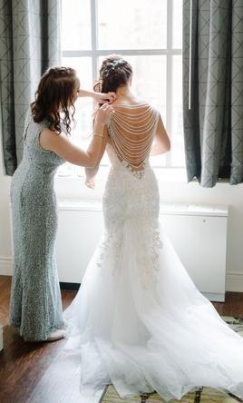 Allure Bridals C388 1600 Size 8