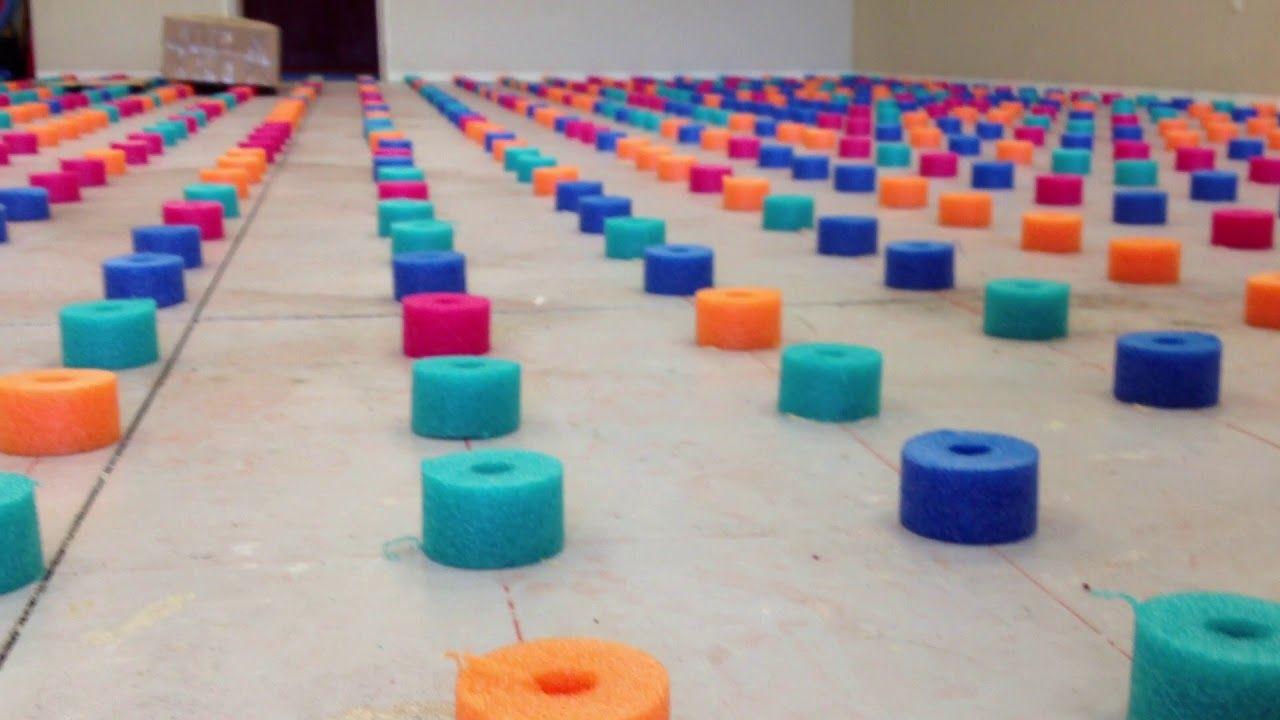 Park Art My WordPress Blog_Diy Dance Floor Over Pool