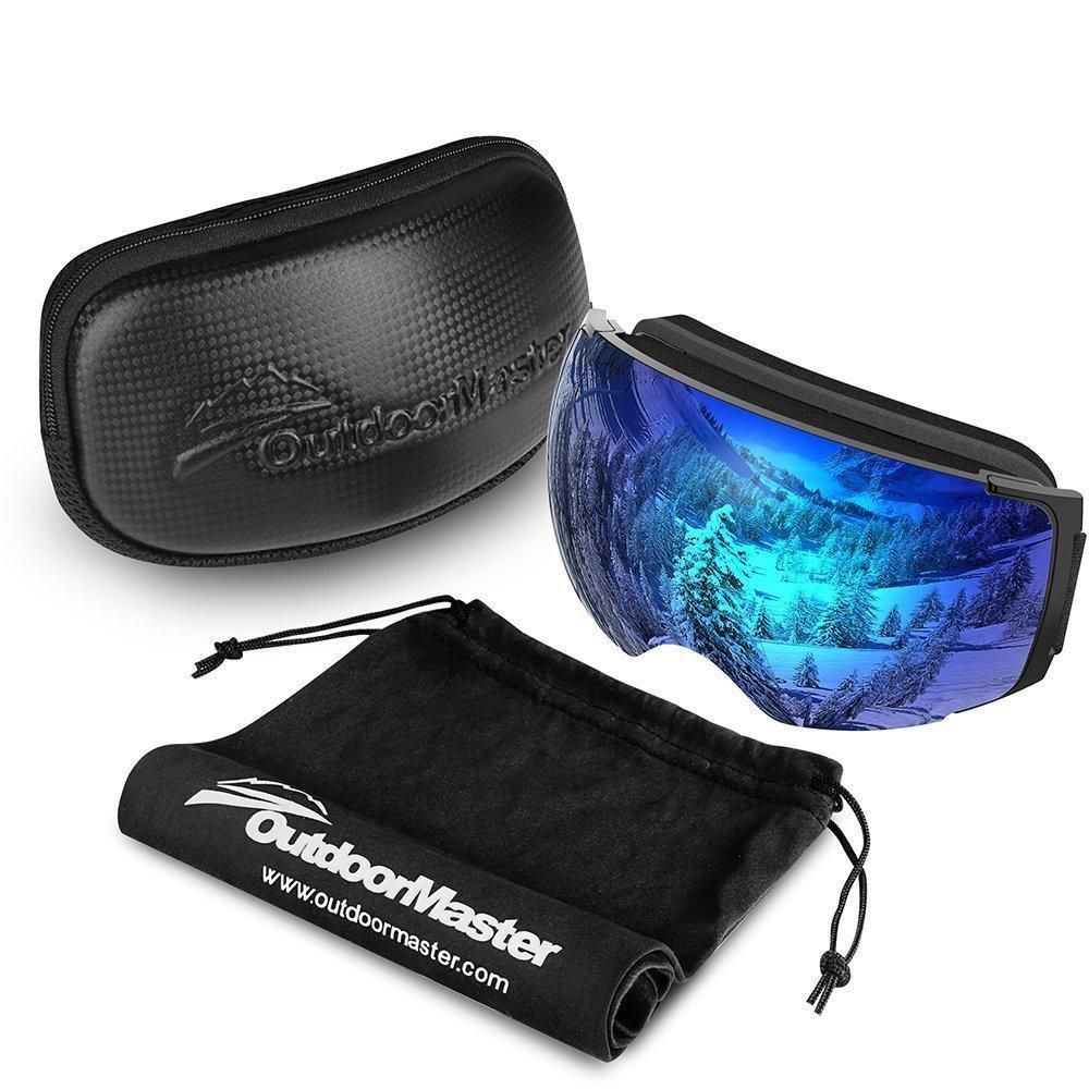 2abf4c0a885 Best Top 10 Snowboarding Glasses For Man And Women