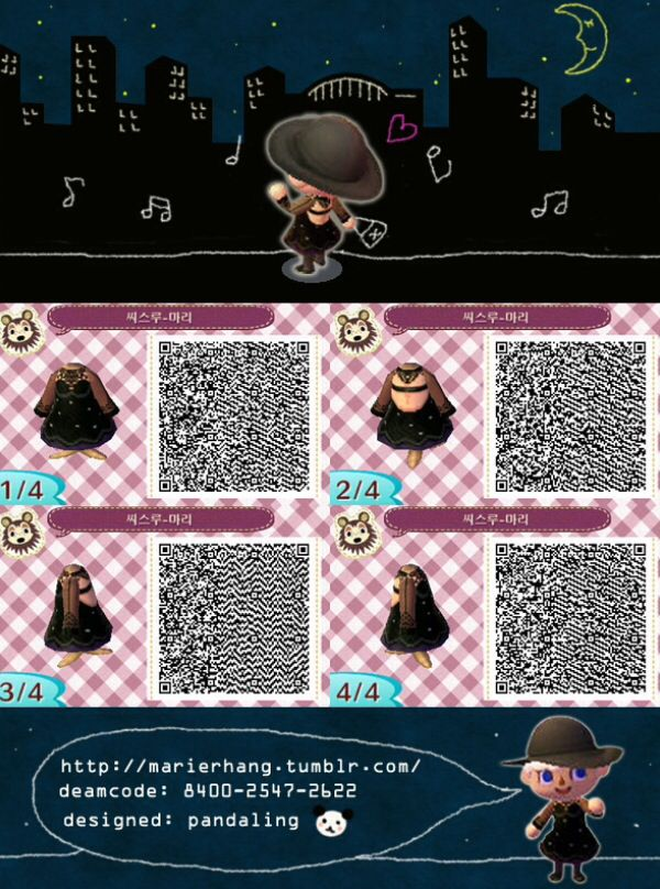 so cute! now for matching shoes...   new leaf   Pinterest   Qr codes on
