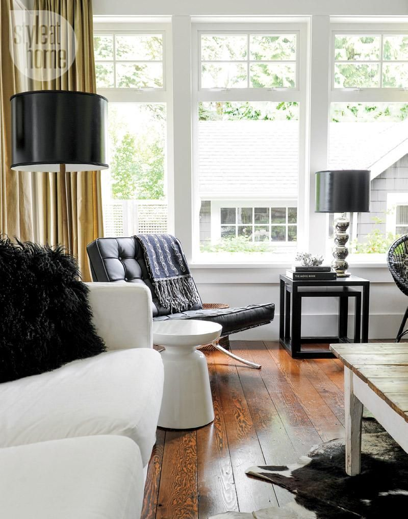 House tour: Craftsman-style home | Craftsman style, Room decor and ...