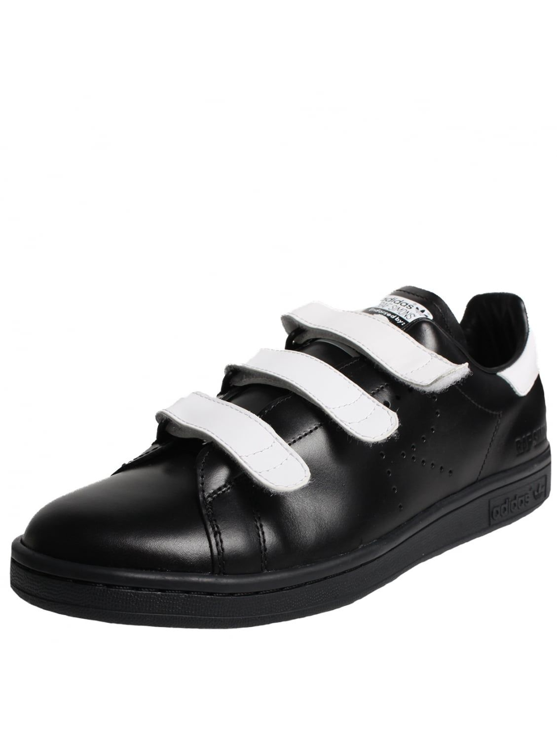 Black � RAF SIMONS Adidas Stan Smith ...